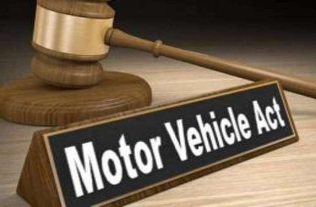 मोटर व्हीकल एक्ट को पंजाब सरकार ने नहीं किया लागू, ट्रांसपोर्ट विभाग को अंदेशा नए नियम से...