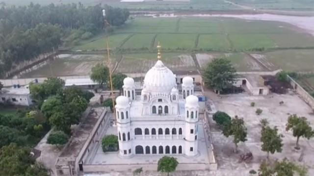 करतारपुर कॉरिडोर पर भारत-पाक की वार्ता खत्म, कॉरिडोर साल के 365 दिन रहेगा खुला
