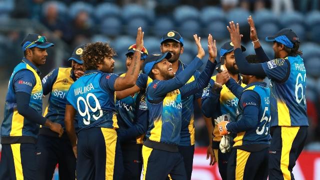 श्रीलंकाई क्रिकेट टीम के खिलाड़ियों का पाक दौरे पर जाने से इंकार, बताई ये वजह