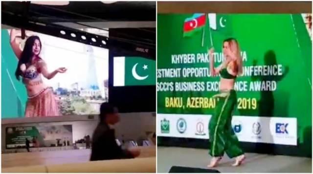 Pak में जबर्दस्त आर्थिक संकट, ले रहा बेली डांस का सहारा
