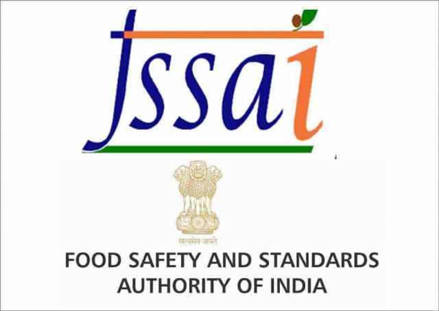 Fssai के नए निर्देश जारी,वस्तु विक्रेताओं को 2 साल में एक दिन का प्रशिक्षण लेना अनिवार्य