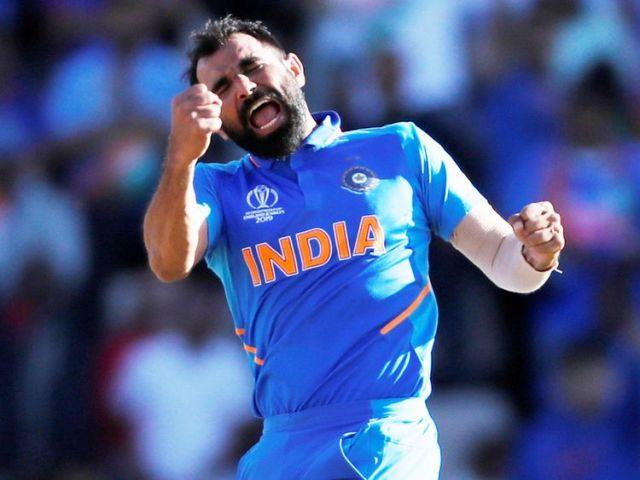 तेज गेंदबाज मोहम्मद शमी को मिली राहत, अरेस्ट वारंट पर लगी रोक