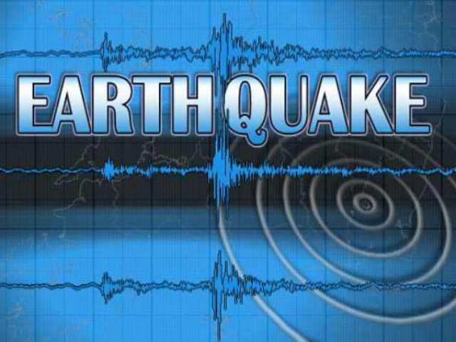 हिमाचल: चंबा में एक बार फिर भूकंप के झटके, नहीं हुआ जानमाल का नुकसान