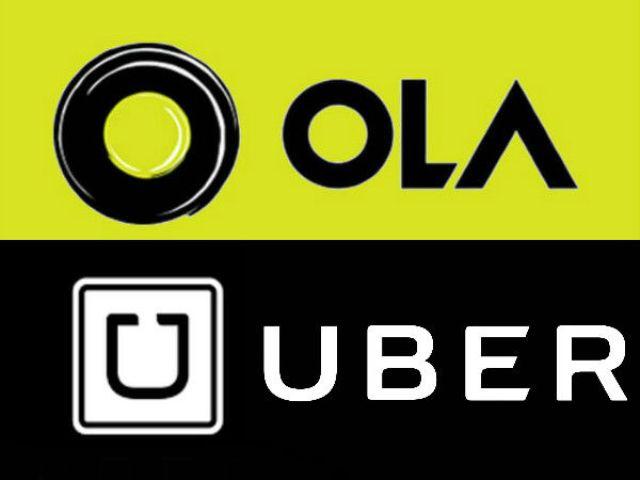 ऑटो सेक्टर में मंदी पर वित्त मंत्री निर्मला सीतारमण ने OLA-UBER को ठहराया जिम्मेदार
