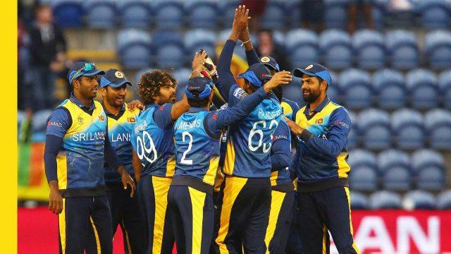 श्रीलंका क्रिकेट बोर्ड ने बड़े खिलाड़ियों के मना करने के बाद भी किया पाक सीरीज के लिए टीम का ऐलान