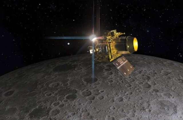 चंद्रयान-2: लैंडर विक्रम से संपर्क की कोशिश जारी, NASA ने भी किया अब ये काम