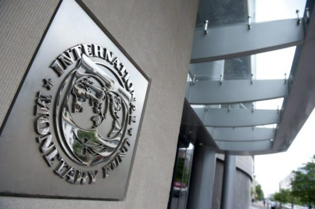 IMF की रिपोर्ट भारत की आर्थिक वृद्धि दर अनुमान से कम, 2019-20 में 7 प्रतिशत रहने का अनुमान