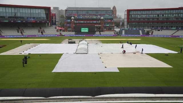 INDIA VS SOUTH AFRICA T20:  बारिश बिगाड़ न दे दर्शकों का मिजाज