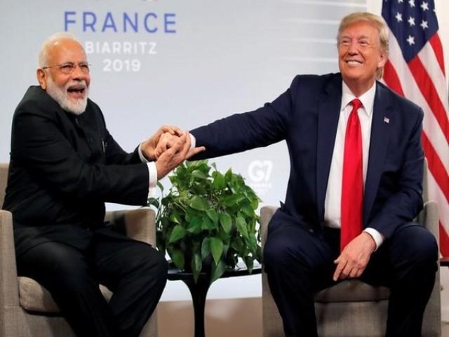 पीएम मोदी और राष्ट्रपति डोनाल्ड ट्रंप एक साथ होंगे एक मंच पर, व्हाइट हाउस ने दी जानकारी