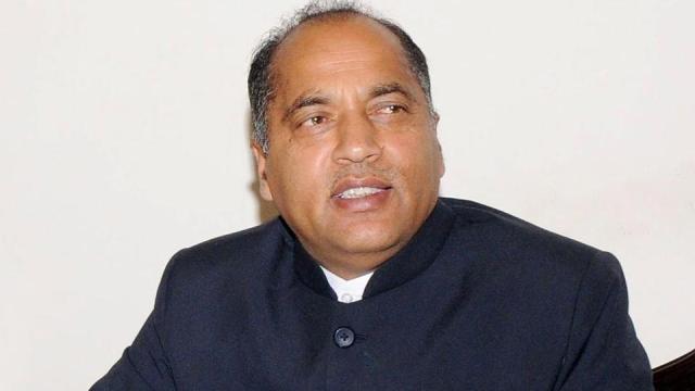 CM जयराम ठाकुर ने किया मुख्यमंत्री हेल्पलाइन का सेवा संकल्प का शुभारंभ, साथ ही लोगों से की ये अपील