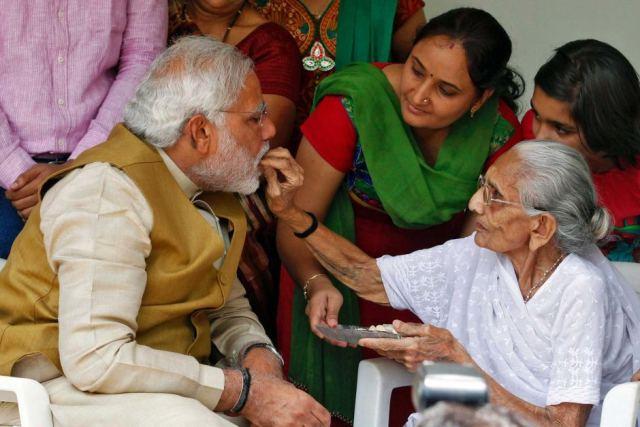 पीएम नरेंद्र मोदी जन्मदिन पर जाने उनके बचपन से जुड़े 5 किस्से