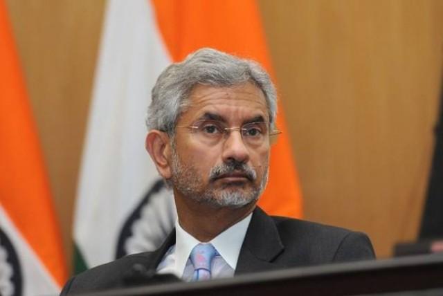 विदेश मंत्री एस.जयशंकर ने कहा, POK भारत का हिस्सा एक दिन होगा हमारे अधिकार में