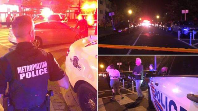 अमेरिका के वॉशिंगटन में हुई गोलीबारी, 1 की मौत 5 घायल