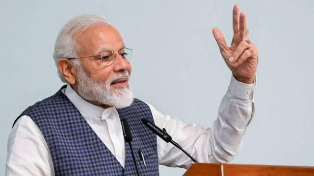 कॉरपोरेट टैक्स में कटौती पर PM मोदी ने कहा, सरकार अर्थव्यवस्था को 5 ट्रिलियन बनाने के लिए संकल्पित