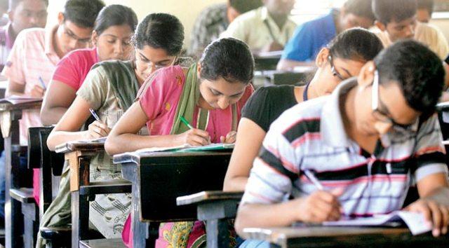 HSSC के 4858 क्लर्क के पदों के लिए परीक्षा आज से, 15 लाख से अधिक युवा देंगे परीक्षा