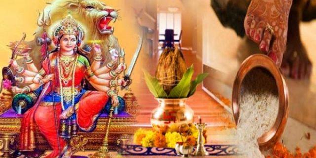 NAVRATRI 2019: नवरात्रि में करना है गृह प्रवेश तो रखे इन बातों का ध्यान