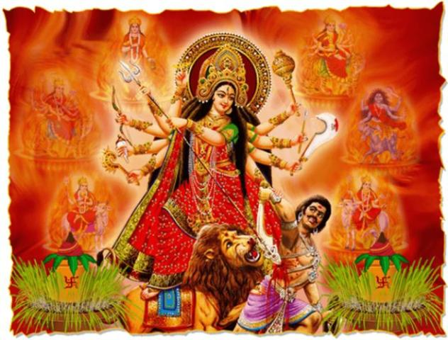 NAVRATRI 2019: जानें आखिर क्यों धूमधाम से मनाई जाती है नवरात्रि