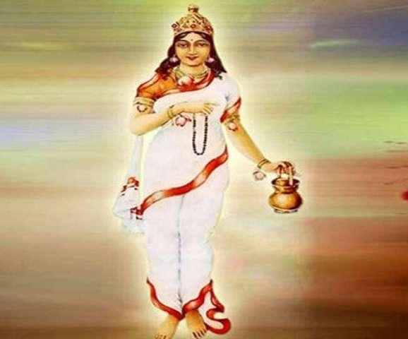 NAVRATRI 2019: नवरात्रि पर्व के दूसरे दिन की जाती है माँ ब्रह्मचारिणी की पूजा, करे इस मंत्र का जाप