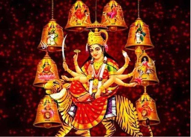 NAVRATRI 2019: 9वें दिन होती है माँ दुर्गाजी की उपासना, इनकी कृपा से हो सकता है मोक्ष प्राप्त