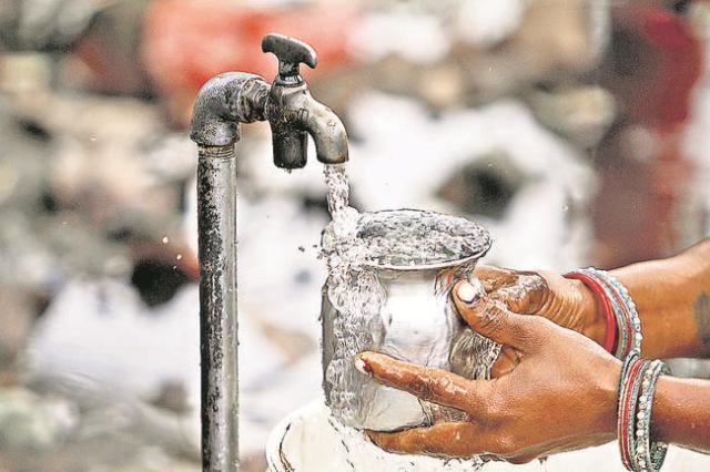 हिमाचल: प्रदेश सरकार ने दी 318 पेयजल योजनाओं को प्रशासनिक मंजूरी, प्रति दिन मिलेगा इतना पानी