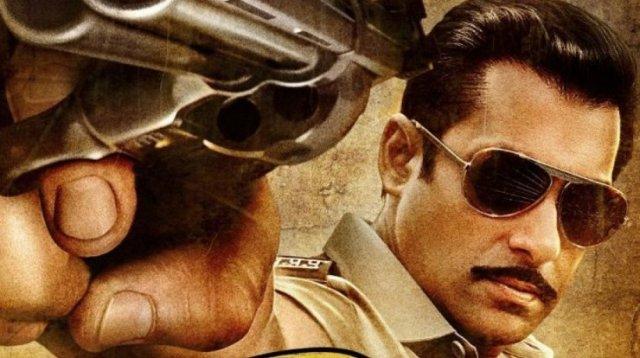 SALMAN KHAN की फिल्म DABANGG 3 से किच्चा सुदीप का पहला पोस्टर रिलीज, बने है खतरनाक विलेन