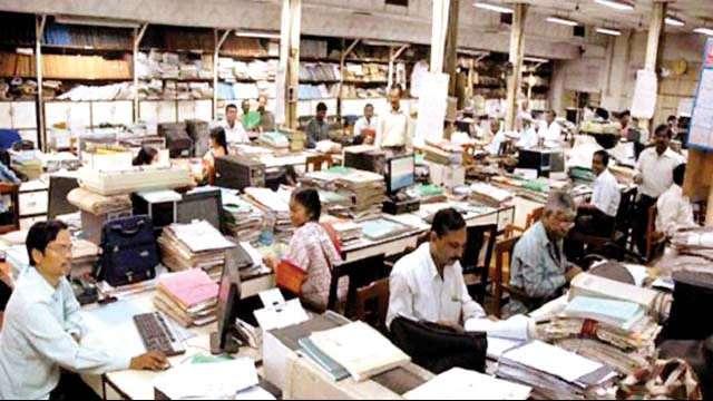 केंद्र सरकार का सरकारी कर्मचारियों को दिवाली तोहफा, महंगाई भत्ते में 5 फीसदी बढ़ोतरी को मंजूरी