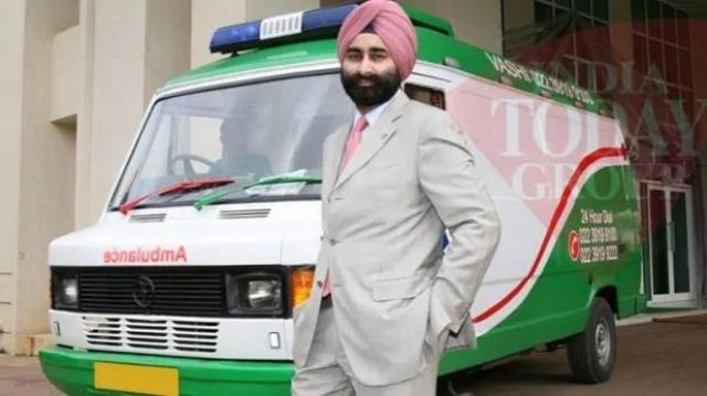 रैनबैक्सी के पूर्व सीईओ मलविंदर सिंह गिरफ्तार, 2300 करोड़ रुपये के हेराफेरी का है मामला