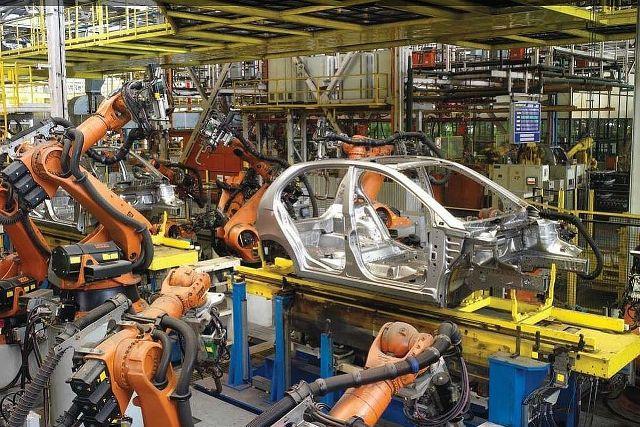 ऑटो सेक्टर के लिए बुरी खबर, 33% गिरी घरेलू कार बिक्री, लगातार 11वें महीने दर्ज की गई गिरावट