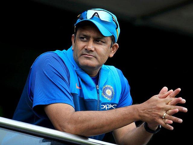IPL2020: अनिल कुंबले बने किंग्स इलेवन पंजाब के हेड कोच, इस पद पर टूर्नामेंट में इकलौते भारतीय