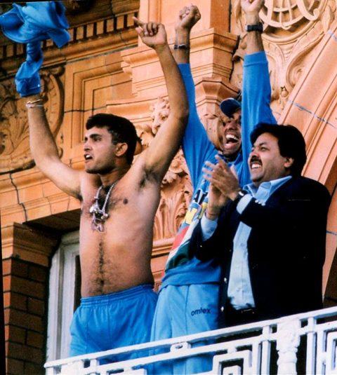 क्रिकेट के 'दादा'  बनेंगे BCCI के नए अध्यक्ष, वहीं जयेश शाह नए सचिव
