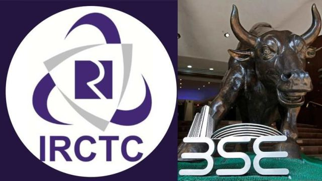 IRCTC की शानदार लिस्टिंग, शेयर खरीदने वाले हुए मालामाल!
