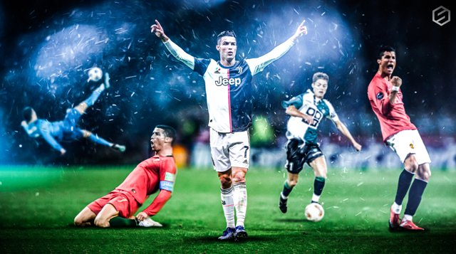 Cristiano Ronaldo ने बनाया एक और नया रिकॉर्ड, 700 गोल करने वाले बने छठे खिलाड़ी