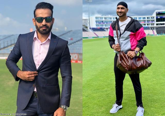 इरफान पठान और हरभजन सिंह शुरू कर रहे नई पारी, लेकिन क्रिकेट में नहीं बल्कि...