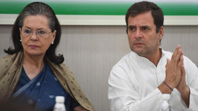 हरियाणा विस चुनाव: सोनिया गांधी की होनी वाली रैली टली, अब उनकी जगह राहुल गांधी करेंगे प्रचार