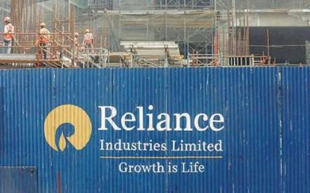 रिलायंस इंडस्ट्रीज का नया मुकाम, 9 लाख करोड़ रुपए के मार्केट कैप वाली देश की पहली कंपनी