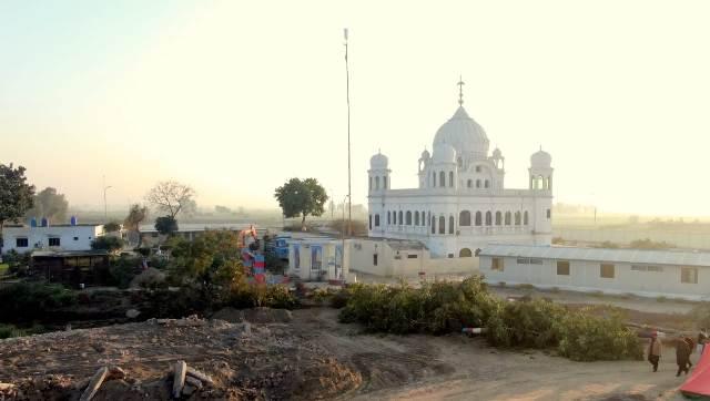 पंजाब: करतारपुर कॉरिडोर पर लगने वाली फीस पर मामला फंसा, रजिस्ट्रेशन के लिए वेबसाइट अभी बंद