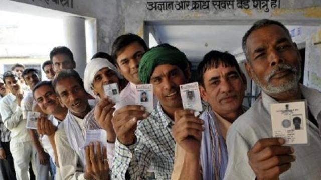 हरियाणा विस चुनाव: इन नेताओं ने किया मतदान कहा, मतदान कर बने लोकतंत्र के पर्व का हिस्सा