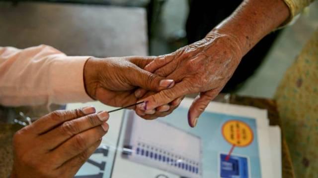 हरियाणा विस चुनाव: हरियाणा में 50.02 फीसदी मतदान, सबसे ज्यादा इस जिले में मतदान
