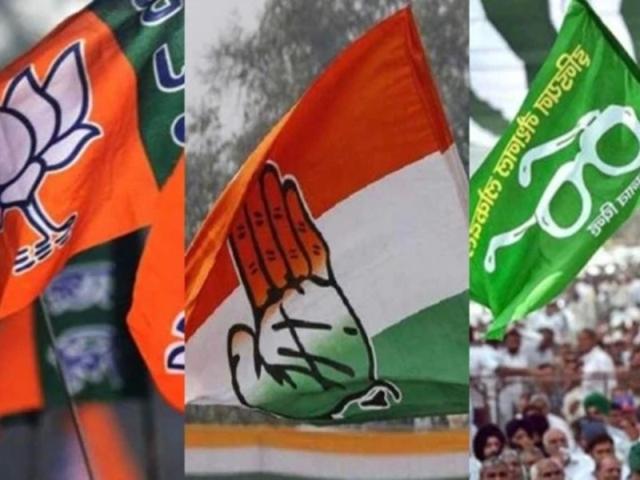 हरियाणा विस चुनाव: HARYANA EXIT POLL में देखिए आखिर किस पार्टी को मिल रहा बहुमत!