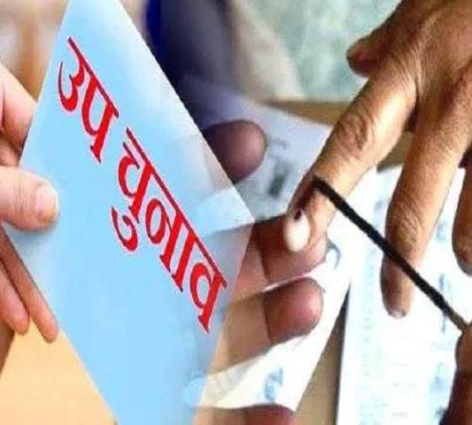 पंजाब उप चुनाव: 4 सीटों में से 3 कांग्रेस और 1 अकाली दल के खाते में