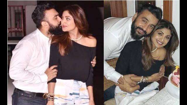 शिल्पा शेट्टी के पति और कारोबारी राज कुंद्रा से मनी लॉन्ड्रिंग मामले में ED ने की पूछताछ
