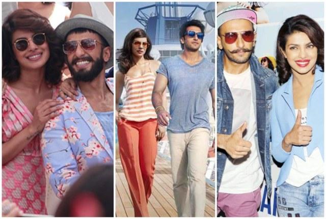 संजय लीला भंसाली की फिल्म बैजू बावरा में फिर एक साथ नजर आ सकते है रणवीर और प्रियंका!