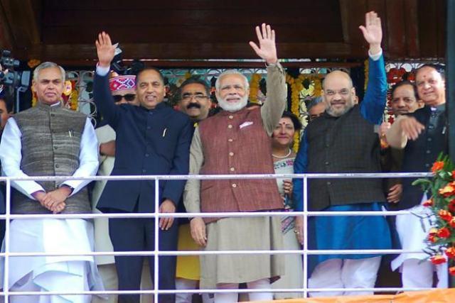 हिमाचल ग्लोबल इन्वेस्टर मीट का उद्घाटन करेंगे पीएम मोदी तो समापन गृहमंत्री अमित शाह