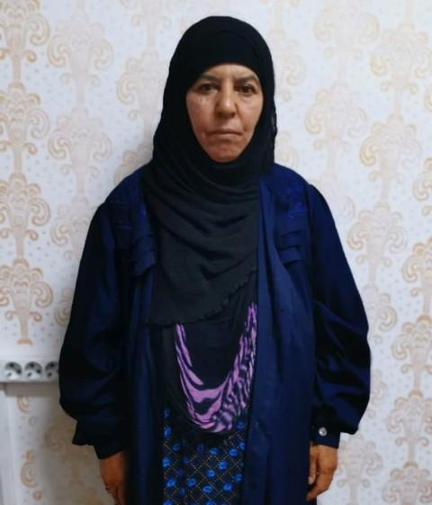 आतंकी सरगना बगदादी की बड़ी बहन रसमिया को तुर्की ने हिरासत में लिया