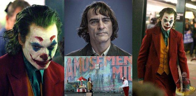 फैंस  कर रहे मांग Joaquin Phoenix को मिले joker के लिए Oscars