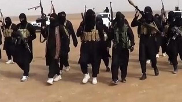 अमेरिका का बड़ा खुलासा, ISIS ने पिछले साल भारत में हमले की साजिश रची थी