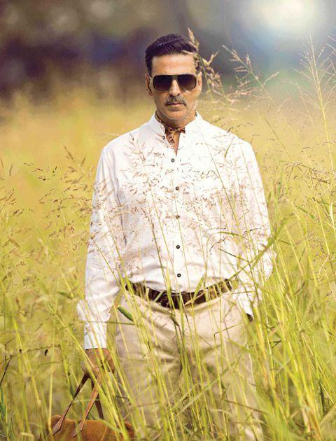 अक्षय कुमार की इस नई फिल्म का पोस्टर जारी, इस दिन होगी फिल्म रिलीज