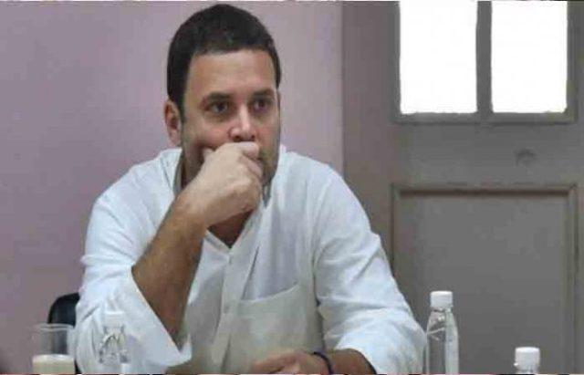 राफेल डील पर SC के फैसले के बाद, बीजेपी का राहुल गांधी पर वार कहा- देश से मांगे माफी