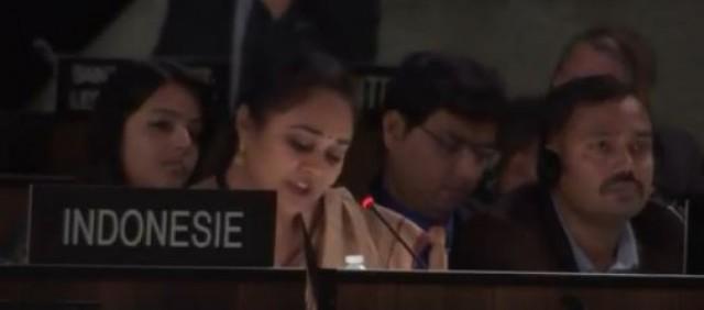 जम्मू कश्मीर मामले पर पाक को भारत का करारा जवाब, कहा पाक के DNA में आतंकवाद