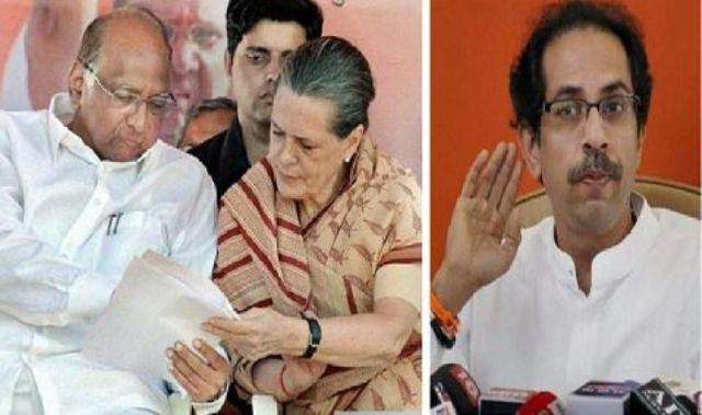 महाराष्ट्र में शिवसेना के CM के साथ सरकार बनाने का रास्ता साफ, इस दिन हो सकता है गठबंधन का ऐलान